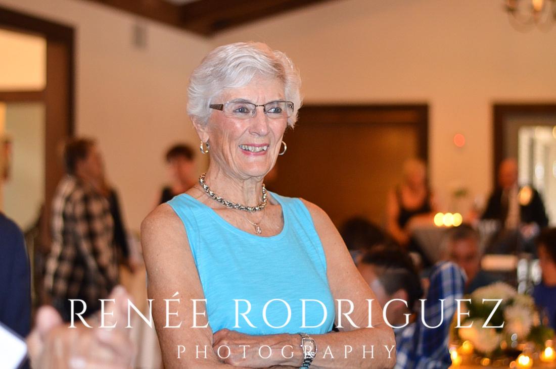 Dee's 85th Birthday