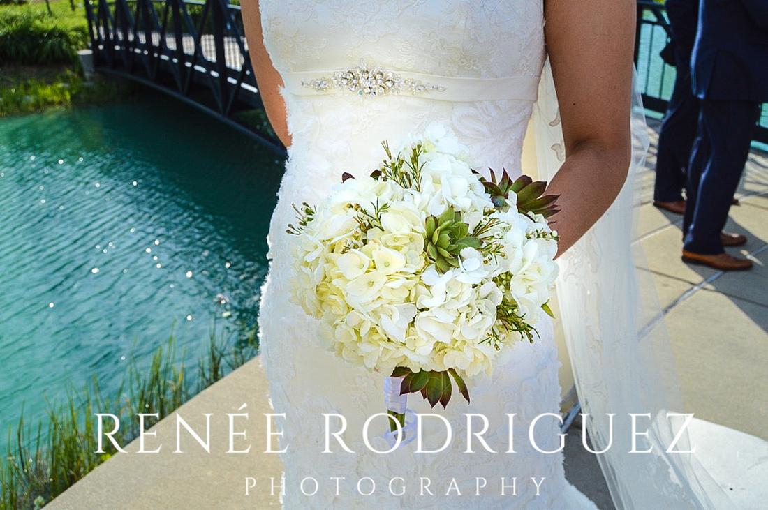 Wedding at Blossom Heath Inn