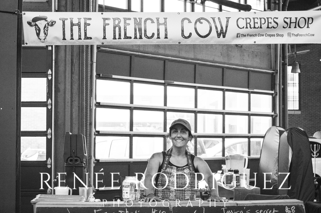 The French Cow - Eastern Market