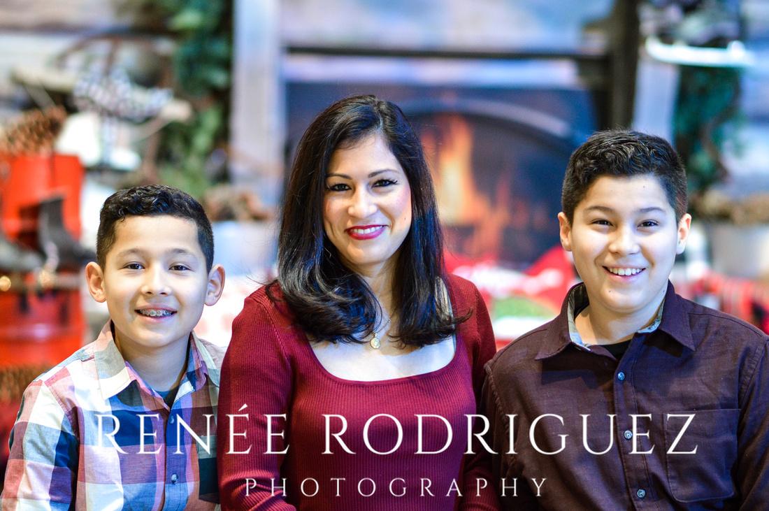 Christmas Time | Detroit